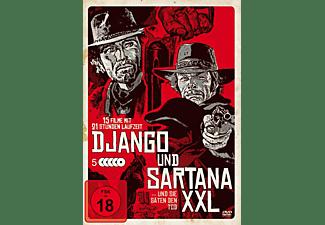 Django und Sartana XXL DVD