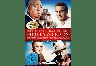 Die größten Filmlegenden Hollywoods DVD