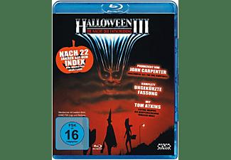 Halloween 3 Blu-ray