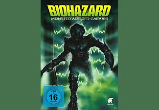 Biohazard DVD