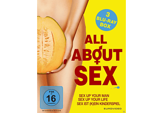All about Sex Blu-ray
