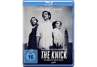 The Knick - Staffel 2 - (Blu-ray)