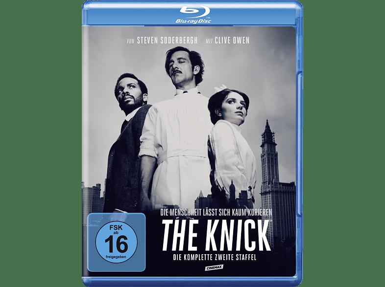The Knick - Staffel 2 [Blu-ray]
