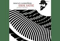 Bojan Gorisek - Pianoworks [Vinyl]