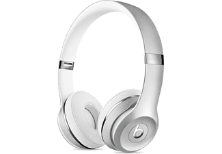 BEATS Solo3 Wireless on-ear-hörlurar – Silver