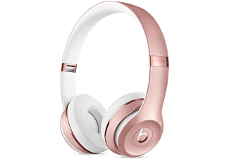 BEATS BY DR DRE On-Ear Kopfhörer Beats Solo3 Wireless, Rose Gold