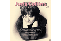 Judy Collins - Golden Voice Of Folk [Vinyl]