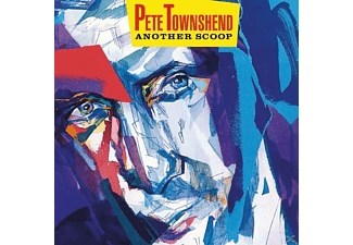 Pete Townshend - Another Scoop - (CD)
