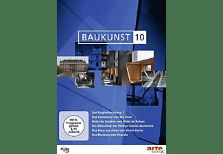 Baukunst 10 DVD
