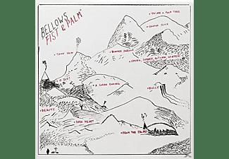 Bellows - Fist & Palm  - (CD)