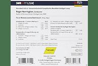 """Radio-Sinfonieorchester Stuttgart - Mendelssohn: Symphonies No. 1 & No. 5 """"Reformation"""" [CD]"""