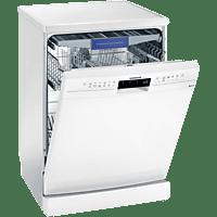 SIEMENS SN236W01KE IQ300 Geschirrspüler (-, 600 mm breit, 46 dB (A), A++)