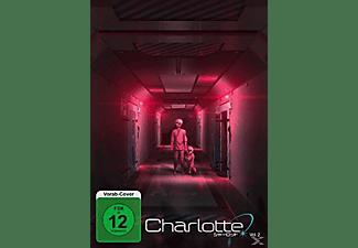 Charlotte - Vol. 2 Ep. 8-13 DVD