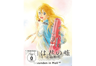 Sekunden in Moll - Vol. 3 DVD