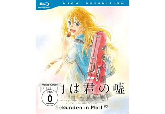 Sekunden in Moll - Vol. 3 Blu-ray