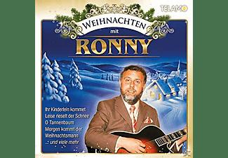 Ronny - Weihnachten Mit Ronny-Seine Schönsten Lieder  - (CD)