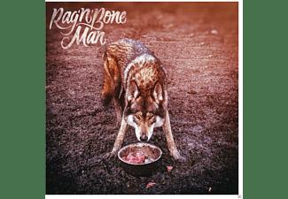 Rag'n'Bone Man - Wolves  - (CD)