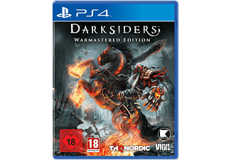Darksiders: Warmastered Edition - [PlayStation 4]