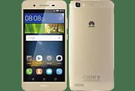 HUAWEI P8 lite smart (2016) 16 GB Gold Dual SIM