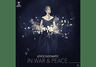 Il Pomo D'oro, Maxim Emelyanychev, Joyce Didonato - In War And Peace-Harmony Through Music  - (CD)