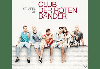 VARIOUS - Club Der Roten Bänder-Staffel 1  - (CD)