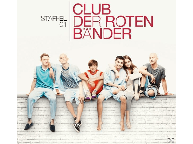 VARIOUS - Club Der Roten Bänder-Staffel 1 [CD]