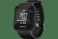 GARMIN Forerunner 35, GPS-Uhr, 246 mm, Schwarz