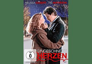 Eingeschneite Herzen - Ein romantisches Weihnachtsmärchen DVD