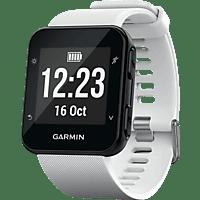 GARMIN Forerunner 35, GPS-Uhr, 246 mm, Weiß