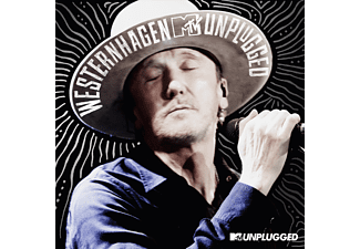 Marius Müller-Westernhagen - MTV Unplugged (Doppel-DVD)  - (DVD)
