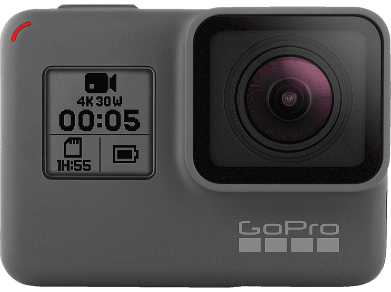 GOPRO Hero5 Black Action Cam  , WLAN, Touchscreen