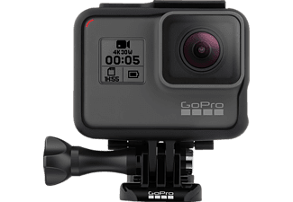 GOPRO HERO5 Black Action Cam (CHDHX-501)