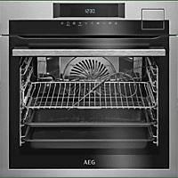 AEG BSE792220M Einbaubackofen (Einbaugerät, A+, 70 l, 595 mm breit)