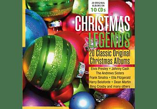VARIOUS - Original Albums  - (CD)
