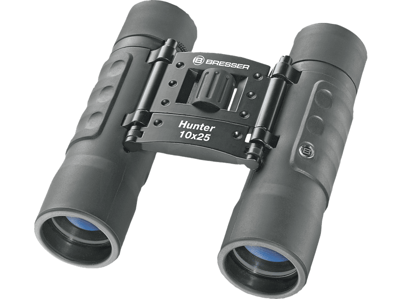 BRESSER Hunter 10x25 10, Fernglas