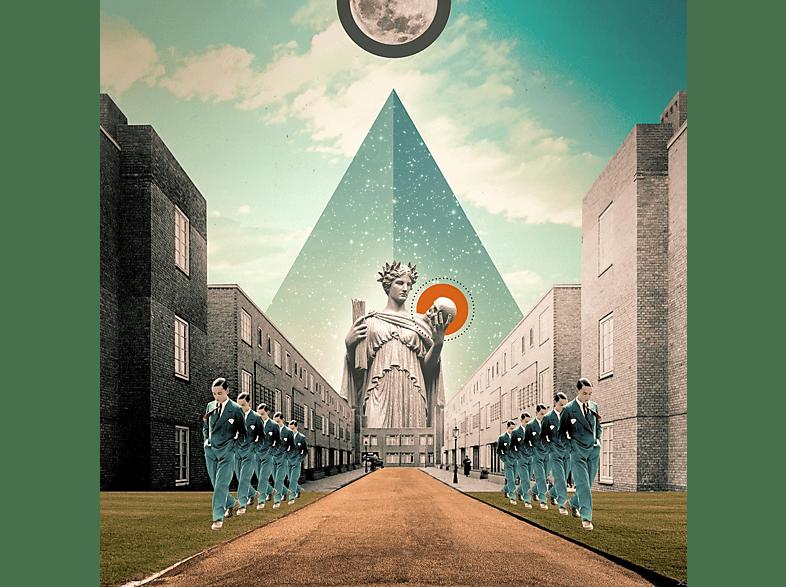 L'Orange & Mr. Lif - The Life & Death of Scenery [CD]