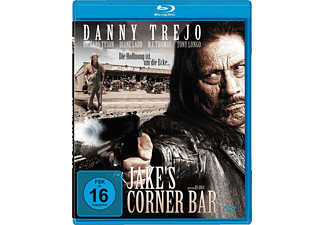 Jake's Corner Bar Blu-ray