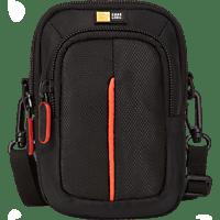CASE-LOGIC DCB313K Kameratasche , Schwarz