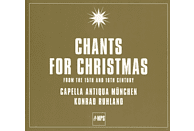 Capella Antiqua München, Konrad Ruhland, VARIOUS - Weihnachstmusik [CD]