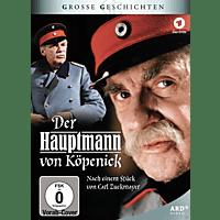 Grosse Geschichten - Der Hauptmann von Köpenick [DVD]
