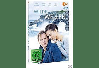 Wilde Wellen - Nichts bleibt verborgen DVD