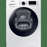 SAMSUNG WW90K44205W/EG  Waschmaschine (9 kg, 1400 U/Min., A+++)
