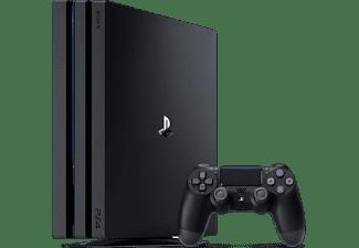 PLAYSTATION PS4 Pro 1 TB Noir