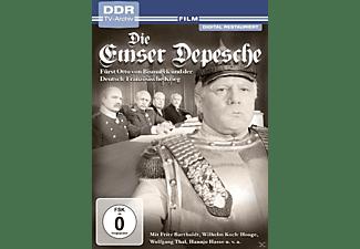 Die Emser Depesche DVD