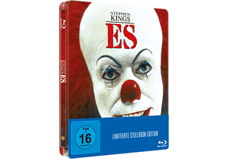 Stephen King's Es - Steelbook Edition [Blu-ray]