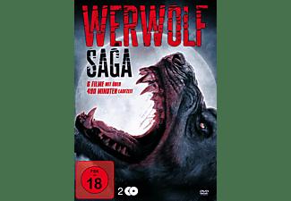 Werwolf Saga DVD