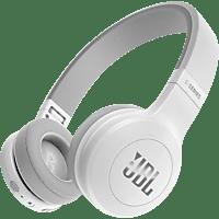 JBL E45BT, On-ear Kopfhörer Bluetooth Weiß