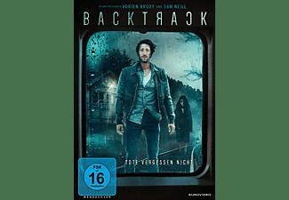 Backtrack - Tote vergessen nicht DVD
