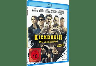 Kickboxer: Die Vergeltung Blu-ray