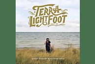 Terra Lightfoot - Every Time My Mind Runs Wild [CD]